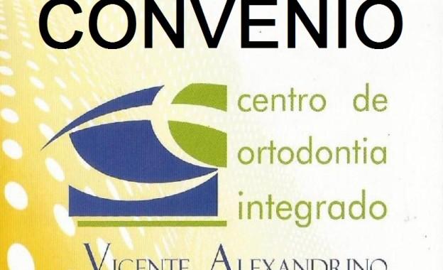 Sindissétima fecha convênio com o Centro de Ortodontia Integrado Vicente Alexandrino