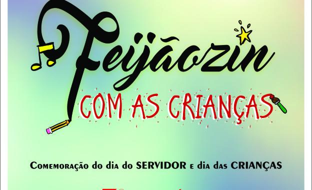 """Sindissétima promove o """"FEIJÃOZIN COM AS CRIANÇAS"""""""