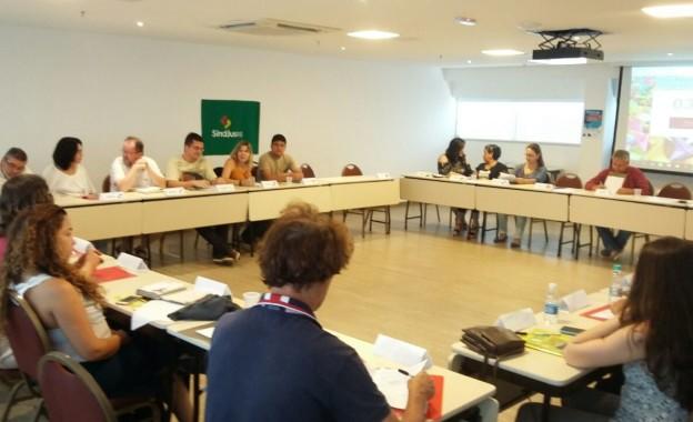 Confira a Participação do Sindissétima no Fórum de Debates sobre Assédio Moral no Serviço Público realizado na cidade de Vitória/ES