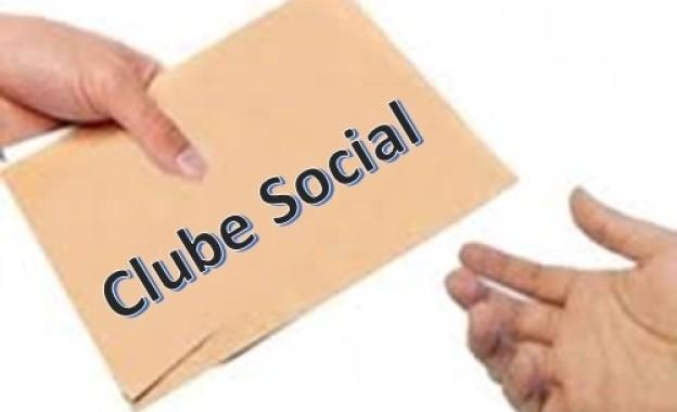 Nova sistemática de ingresso dos Sindicalizados ao Clube Social do Sindissétima