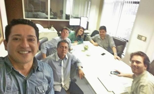 Ata da 12ª Reunião da Diretoria Executiva (24/03/17)