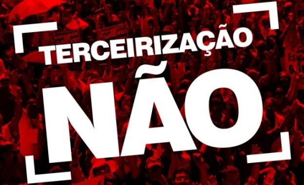 Conheça os Deputados Federais do Ceará que Votaram Contra e a Favor da Terceirização Ampla e Irrestrita