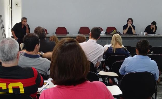Sindissétima Participa da 1ª Reunião do FONAPRECAM – Fórum Nacional Permanente de Prevenção e Combate ao Assédio Moral no Serviço Público