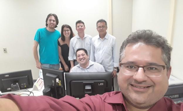 Ata da 14ª Reunião da Diretoria Executiva (16/05/17)