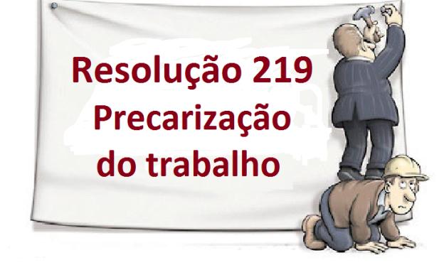 Nesta Terça-Feira, 27/06, Sessão do Pleno do TRT/CE Decidirá Sobre a Resolução 219/2016 do CNJ